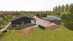 Holland landscape v1.03 für Farming Simulator 2017