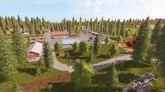 Hagestedt für Farming Simulator 2017