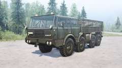 Tatra T813 pour MudRunner