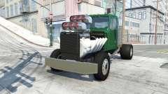 Gavril T-Series drag v1.51 für BeamNG Drive