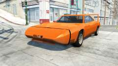 Dodge Charger Daytona v1.5.9 für BeamNG Drive