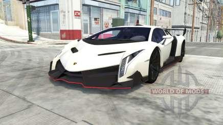 Lamborghini Veneno für BeamNG Drive