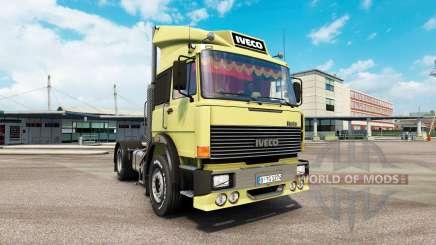 Iveco-Fiat 190-38 Turbo Special v1.1 für Euro Truck Simulator 2