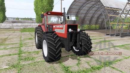 Fiat 180-90 Turbo v1.2 pour Farming Simulator 2017