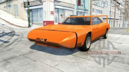 Dodge Charger Daytona v1.5.9 pour BeamNG Drive
