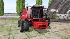 Case IH Axial-Flow 8120 v2.0 für Farming Simulator 2017