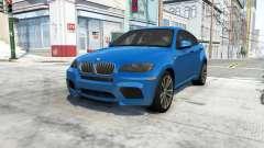 BMW X6 M (Е71)
