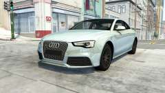 Audi RS 5 Coupe pour BeamNG Drive