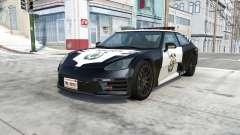 Hirochi SBR4 rockport police