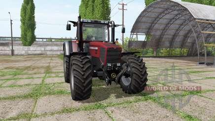 Fendt Favorit 818 v3.2 pour Farming Simulator 2017