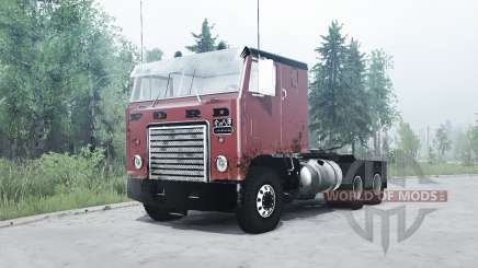 Ford W9000 1979 pour MudRunner
