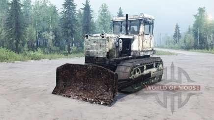 T 130 für MudRunner