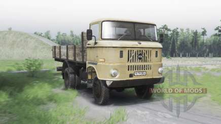 IFA W50 L v3.1 pour Spin Tires