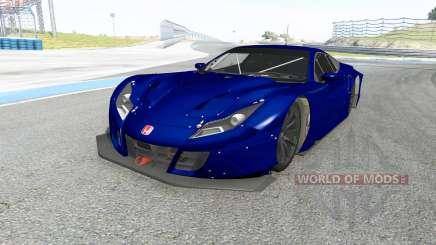 Honda HSV-010 GT500 Super GT pour BeamNG Drive