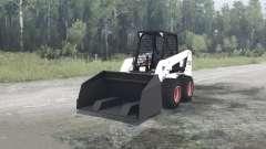 Bobcat S160 pour MudRunner