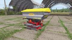 BREDAL F2WS 4000 für Farming Simulator 2017