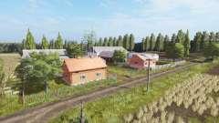 Bauernhof für Farming Simulator 2017
