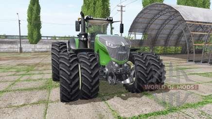 Fendt 1050 Vario v3.0 pour Farming Simulator 2017