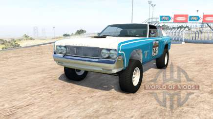 Gavril Barstow off-road v1.1.3 pour BeamNG Drive