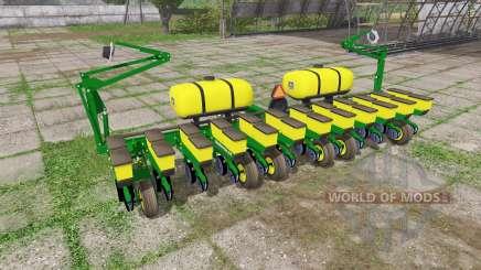 John Deere 1760 v1.1.1 pour Farming Simulator 2017