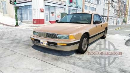 Gavril Grand Marshall coupe v1.1 pour BeamNG Drive
