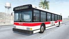 Wentward DT40L Transit pour BeamNG Drive