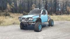 Datsun 510 truggy pour MudRunner