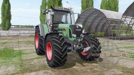 Fendt 716 Vario TMS für Farming Simulator 2017