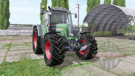 Fendt 716 Vario TMS v3.0 für Farming Simulator 2017