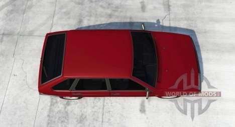 LADA Samara (2109) pour BeamNG Drive
