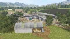 The Old Stream Farm v2.0 pour Farming Simulator 2017