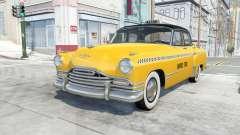 Burnside Special Taxi v1.03 für BeamNG Drive