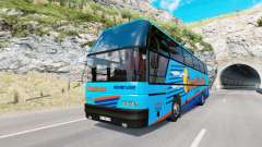 Bus traffic für Euro Truck Simulator 2