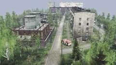 Développeur Victor Barykin 7