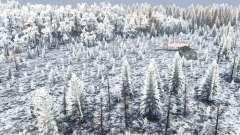 Aventures d'hiver