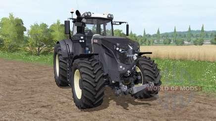 Fendt 1050 Vario v1.7 pour Farming Simulator 2017