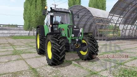 Fendt 716 Vario TMS v2.0 für Farming Simulator 2017