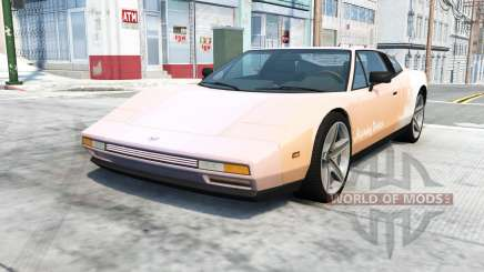 Civetta Bolide Morning Breeze pour BeamNG Drive