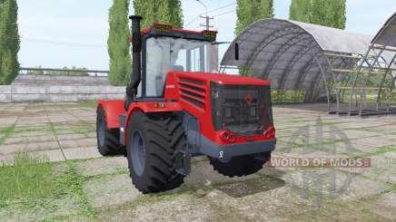 Kirovets K 744Р4 für Farming Simulator 2017