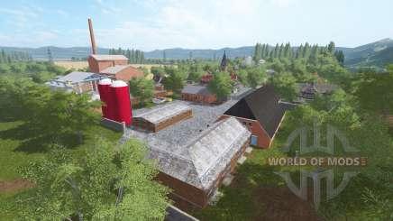 Sudhemmern v4.1 pour Farming Simulator 2017