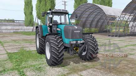 Fendt 926 Vario TMS für Farming Simulator 2017
