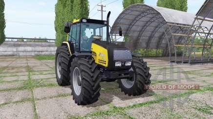 Valmet 6400 für Farming Simulator 2017