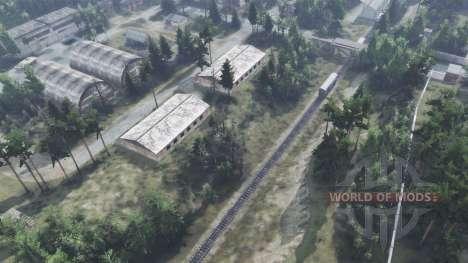 Shadow Of Chernobyl 2 für Spin Tires