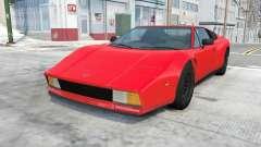 Civetta Bolide GTC für BeamNG Drive