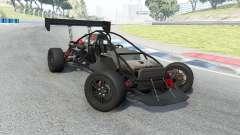 Civetta Bolide Track Toy für BeamNG Drive