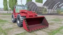 Kirovets K 710M PC 4 pour Farming Simulator 2017