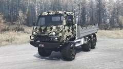 UAZ 452ДГ pour MudRunner