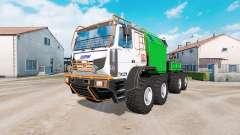 L'Oural, Dans La Taganay pour Euro Truck Simulator 2