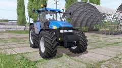 New Holland TM175 für Farming Simulator 2017