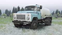 GAZ 53A KO-503B-2